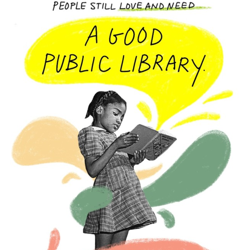 CityLab: A History of the American Public Library